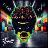 Fantli - NY NIGHT @ DJ Cafe Soundsys (31.12.12)