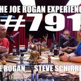 #791 - Steve Schirripa