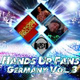 Hands Up Fans Germany - In the Mix Vol. 3