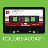 The COLOSSALCAST: Drum & Bass Podcast Ep6