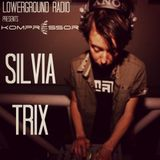 Kompressor - Special podcast by SILVIA TRIX