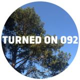 Turned On 092: Bambook, Steve Rachmad, Esa, October & Borai, Inland Knights