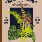 Coruba Soundsystem Mix Vol. 10 (Afrobeats X Dancehall)