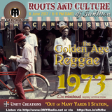 Kingston Jamaica in 1973... what did it sound like?