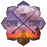 KOMA b2b Volodymyr Slenzak - Good Story Showcase Live @ Luna Terrace (Sri Lanka, Galle)