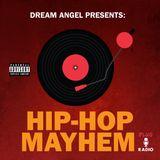 Brooklyn Show: Hip-Hop Mayhem 11/08/2018 on IPlug 365 Radio