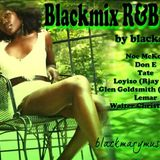 blackmix R&B 117 - [by blackmary]07112010