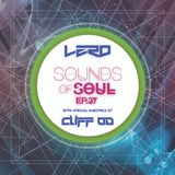 Cliff OD - Sounds of Soul Guestmix 15/01/2018