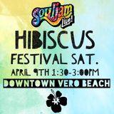 Souljam @ Hibiscus Festival (Vero Beach, FL) 4/9/2016