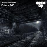 Simon Patterson - Open Up 006