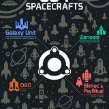 Slimec b2b PsyRitual - 604 Spacecrafts @ VOID Club 01.12.2k18  / pLOVEdiv /