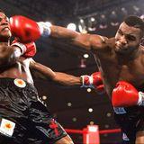 Heavyweight Champs - Round B