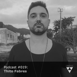 Podcast #019 - Thito Fabres