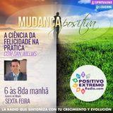 CAMBIO POSITIVO CON DAN WILLMS Pai Augusto de Oxalá,Tarô para 2018      01-19-2018