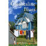 Vertikal Reading Room presents Clothesline Blues Week 12