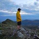 Trail Mix, Wales Visitation