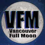 Vancouver Full Moon Beach Party Live DJ Set