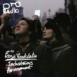 # 312. Rosa Goldalin - - Industrious Amazement