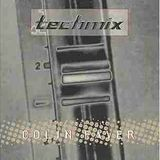Colin Faver-Techmix: On The Decks With Colin Faver-1996