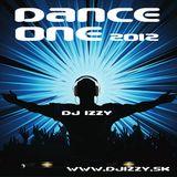 DJ IZZY - DANCE ONE 2012