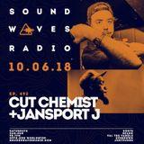 Episode 492 - Cut Chemist & Jansport J - October 6, 2018