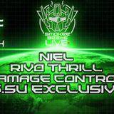 Rivo Thrill LIVE @ Smokee Beats