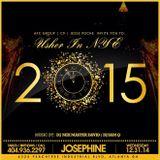 MMD Live 2015 NYE Party @JosephineLounge