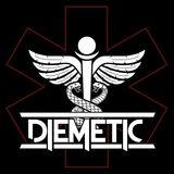 Diemetic live at Curiosity Music Festival 2019