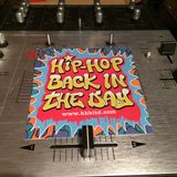 Mr. Fix Hip Hop Back in the Day Show DSR FM Aug 3 2017