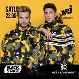 Backstage – #192 [Guest Mix by Merk & Kremont]