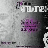 Tanz-Kultur pres. Gutenachtgeschichten/ Bedtime Stories, Nov 10th 2015 (Chris Kionke in the mix)