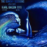 THE SUNDAY SESSIONS AFTER DARK 03-17-2019