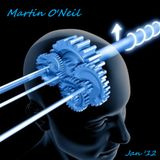 Martin O'Neil - Jan 2012 Trance Mix