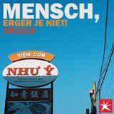 Mensch, erger je niet! - FM Brussel - 19/12/15