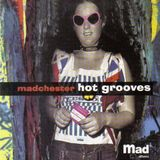 DJ Pascal @ Mad club - Athens - 1992