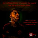 Gagasi FM - The Fresh Cut Radio Show - Week 51 2015 (Clean)