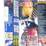 DJ Self - Canibus Vs. DMX