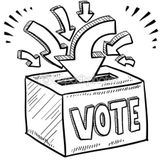 Facts, fiction and elections!!!! Rebecca, Aine and Judith explore the magic world of voting..