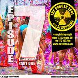 DANGER ZONE EPISODE 7 PART 1 - DANCEHALL, SOCA, AFROBEATS