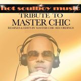 master chic tribute remixes&re-edits