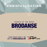 Christallization #77 with Brodanse
