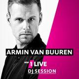 Armin van Buuren – 1Live DJ Session – 11-MAY-2019