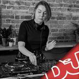 Anastasia Kristensen from #DJMagHQ 2018