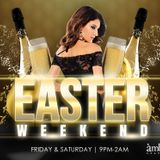 Easter WeekEnd Mix (Soulful & Gospel House)