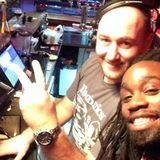 So Deep Radioshow 08.12.15 live from the Madwood on Househeads Radio Part 3 K-Zan B2B Will Wee