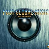 post global music mix @DAMAR 19 january 2015