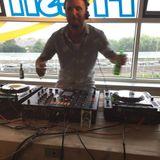 Live at Turbulentie radioshow on Fresh FM (Netherlands)