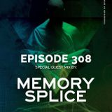 Memory Splice  GuestMix Soundtraffic - 26.08.2017