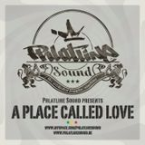 Phlatline Sound - A Place Called Love 2010