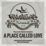 Phlatline Sound - A Place Called Love 2010